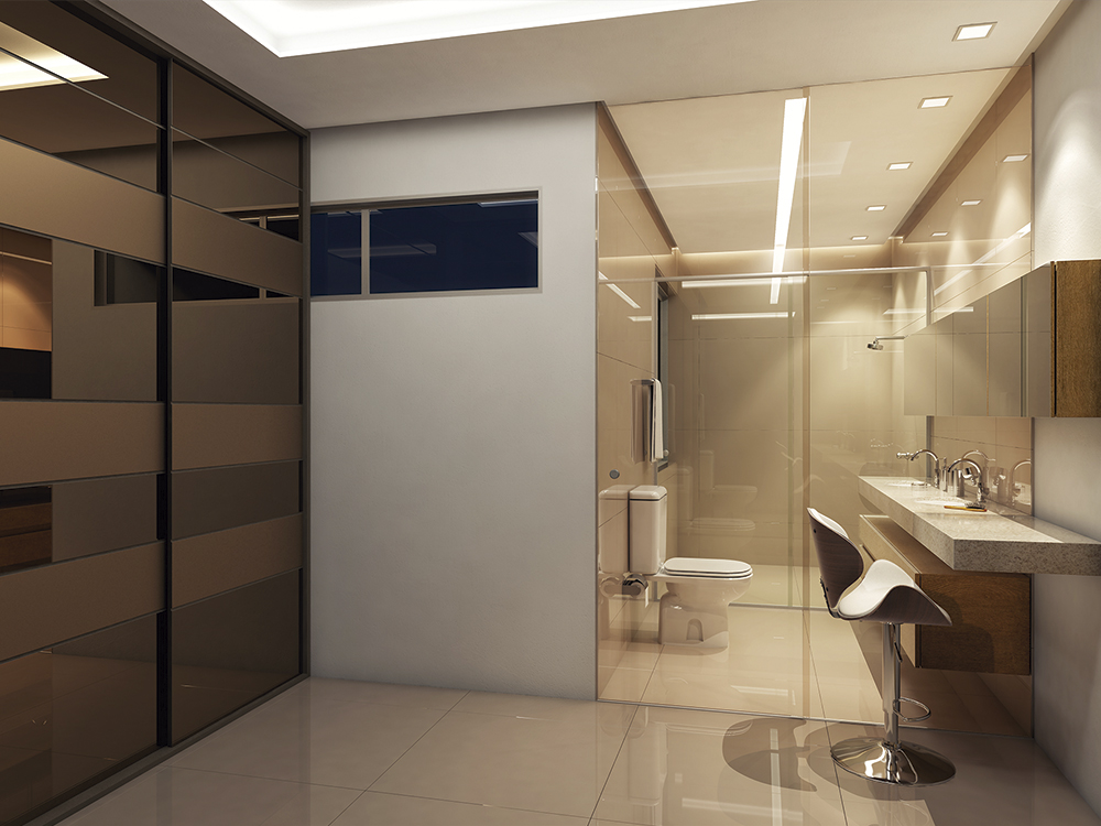 Banho Suite Top House 03